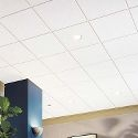 Cirrus 584 Tegular Ceiling Tiles