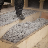 cellulose_loose_fill_insulation_in_attic